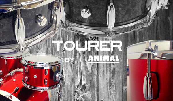 Tourer by Animal