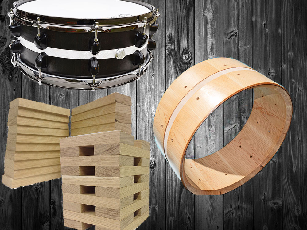 Stave Shells